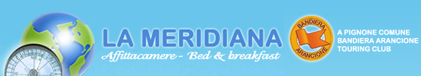 La Meridiana Bed and Breackfast
